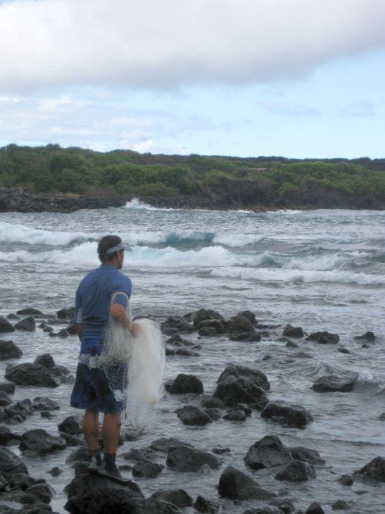 Hawaii for Fishing big island hawaii