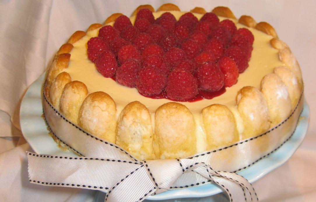 ladyfinger cheesecake cheesecake wrapped with mousse ladyfinger cake ...